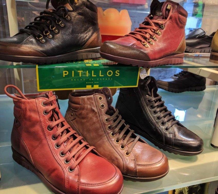 En Calçats BarcelonaSegura Zapatos Plantillas Para 8mPvnyN0wO